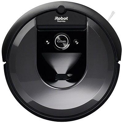 Новинка 2019 года - IRobot Roomba i7+