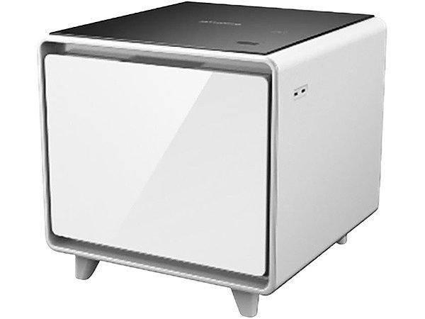 Новинка! Компактный холодильник Hyundai серии Smart Cube