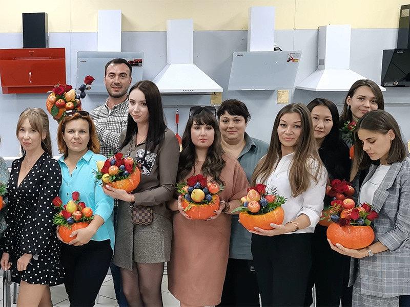 Подведение итогов конкурса для мебельных салонов в Астрахани